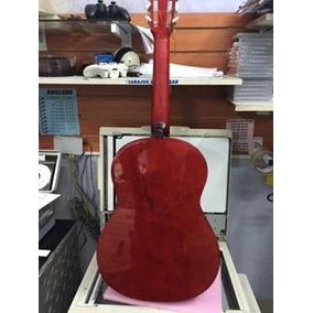 Guitarra Criolla Luthier Sotelo Modelo Porteña