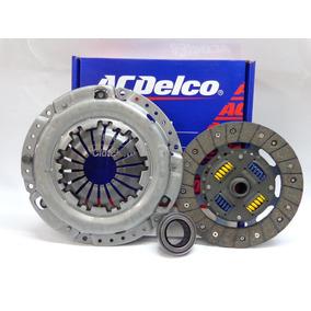 Kit Completo De Embreagem Acdelco Vectra Importado 94 A 96