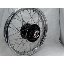 Roda Traseira Completa Nx 200 / Nx 150 / Xr 200