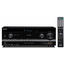 Receiver Sony Str-dh1020 7.2 Channel 3d - Impecável