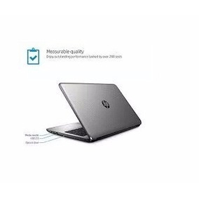 Laptop Hp 15.6 Core I7 Hdmi Wifi Audio