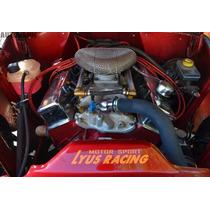 Karmann Ghia - V8