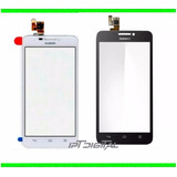 Tactil Touch Mica Digitizer Huawei Ascend G630 100% Nueva