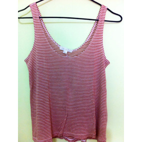 Musculosa Forever 21 - Talle S