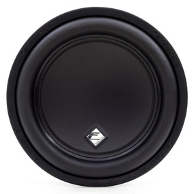 Subwoofer 12 Falcon Xd1000 - 500 Watts Rms - 4+4 Ohms