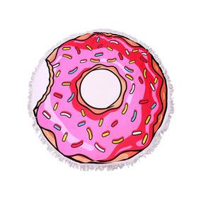 Lona Donut Gigante Excelente Calidad