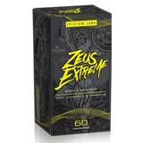 Zeus Extreme Boro 100% Original Iridium Labs 60 Comprimidos