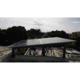 Sistema De Paneles Solares De 5 Kilos