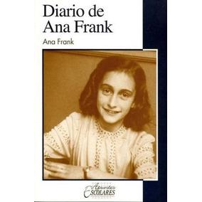 Diario De Ana Frank (apuntes Escolares)
