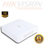 Hikvision Dvr 16 Canales Ds-7116hghi-f1 Original Turbo Hd