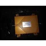 Repetidor Amplificador Gsm Señal Celular Movistar Claro
