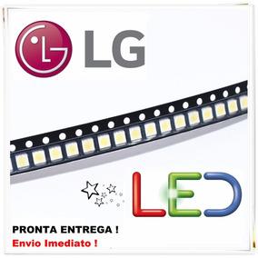 Led Backlight Tv Lg 2835 Smd 1w 3v Original 1 Unid P/ Led Ba