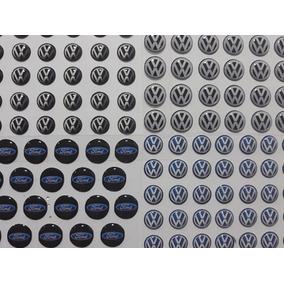 Emblema Para Chave Canivete Peugeot Renault Jac Chevrolet Gm