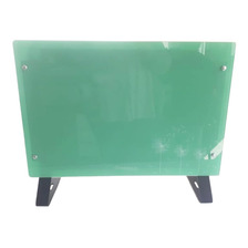 Panel Calefactor Vitroceramico Protalia Bajo Consumo Cuotas
