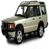 Manual De Taller Land Rover Discovery 1 300 Tdi A Partir 95