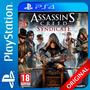 Assassins Creed Syndicate Ps4 Digital Elegi Reputacion