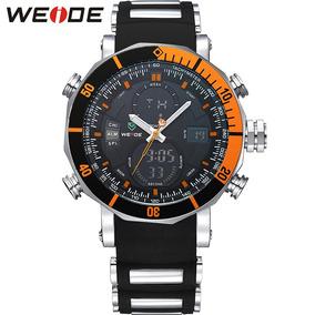 Reloj Military-sport Weide-kvita Accesorios