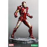 Kotobukiya Avengers Movie: Iron Man Mark Vii Artfx