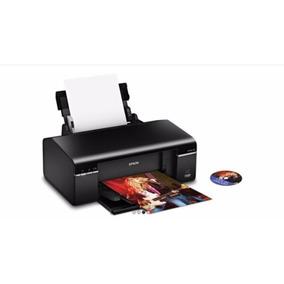 Impresora Epson T50