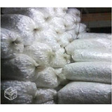 Flocos Espuma Enchimento - Puff - Almofadas - 1 Kilo