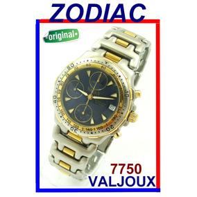 04da06de5dc Relogio Natan Zodiac Em Aco Pulso - Relógios no Mercado Livre Brasil