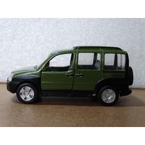 Fiat Doblo Adventure - Carros Brasileiros - Loose