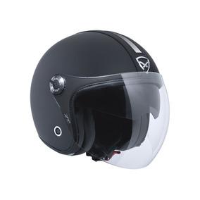 Capacete Nexx X70 Preto Fosco - Tri Composto 59-60 L