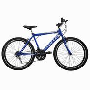 Bicicleta Sforzo Rin 26 Doble Pared 18 Cambios