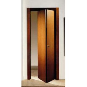 Puerta Rebatible Plegable En Dos