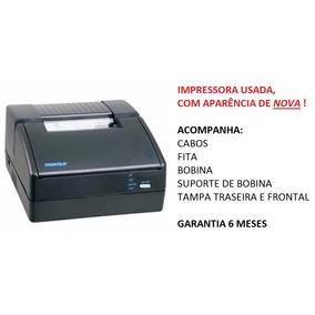 Impressora Mecaf Cupom 40 Colunas + Conversor Usb