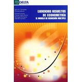 Libro Econometría