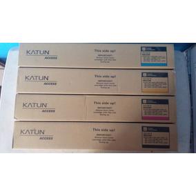 Cartucho Color Ricoh Aficio Mp C4501 C5501