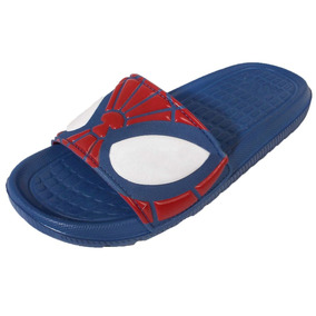Sandalias Marvel Avengers Spider Man Niño Adidas Aq5120