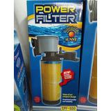 Filtro De Poder Sunny Spf 600 Con 2 Cartuchos Filtrantes