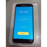 Samsung Galaxy S7 Edge G935 32gb 12mp 4g - Linha No Display