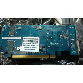 Placa De Video Asus En210/sl/di/ 1gram Ddr3
