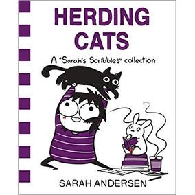 Herding Cats *envio Gratis