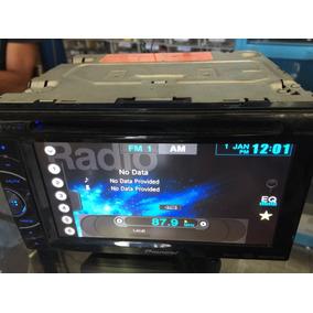 Pioneer Avh-1500dvd