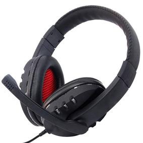Fone Ouvido Headset Gamer Pc Playstation Ps4 Jogo Youtube 7.