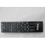 Controle Remoto Ph200n Mini System C/ Dvd Philco Original