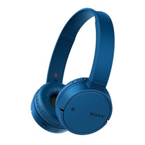 Sony Audífonos Inalámbricos Bluethoot Nfc Azul