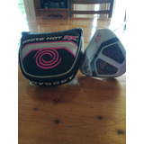 Putter White Hot Rx Ladys Odyssey Nuevo