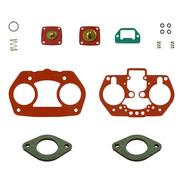Kit Reparo Weber 40 / 44 Idf Vertical