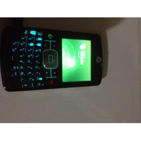 Telefono Motorola Cdma