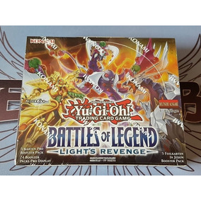 Yugioh! Battles Of Legend Light