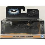 Batimovil Original The Dark Knight 1:32 Random Cómics