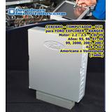 Cerebro Computador Computadora Ecu Para Ford Ranger 2000 01