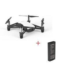 Drone Tello Powered By Dji + Batería Extra