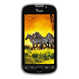 Htc Mytouch 4g Teléfono Android Desbloqueado (negro)