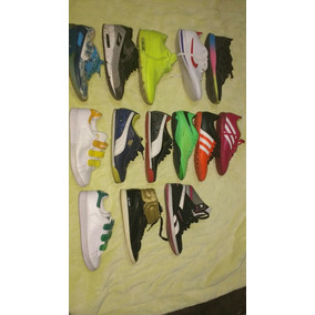 Varios Tenia Nike Adidas Puma